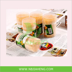 Wholesale High Quality Bamboo Toothpicks with Good Quality
