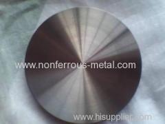 titanium disc titanium disc