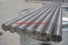 aerospace titanium bar titanium rod