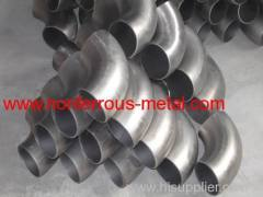 Titanium pipe fittings & Titanium elbow