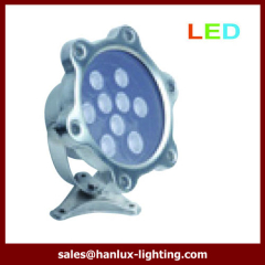 9w IP68 high power led underwater