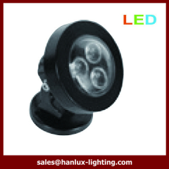 IP68 3W high power led underwater