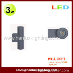 3W CE LED Wall Lighting