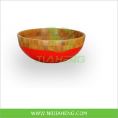 Best Supplier of Bamboo Bowl for Food