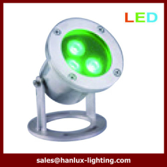 3w high power led underwater