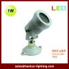 1W IP65 high power led spoot light