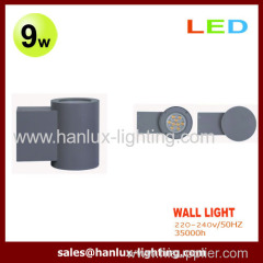 9W CE LED SMD Wall Lighting