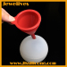 Silicone funnel wholesale not aging