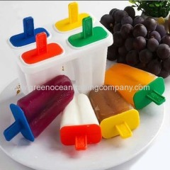 Ice cream mold - 1