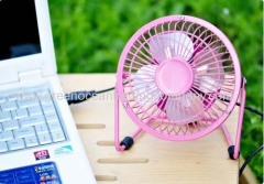 USB mini fan - 1