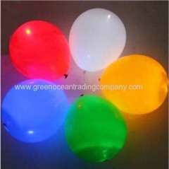 LED light up balloon - 1