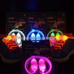 LED shoelace - 1