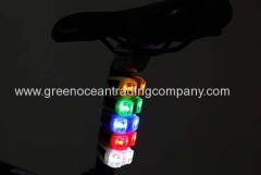 LED bicycle light - 1