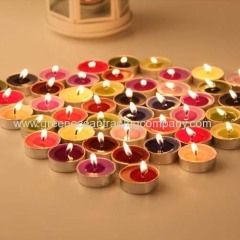 Scented candle - 1