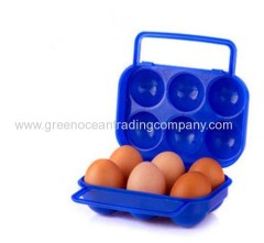 Egg protection case - 2