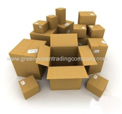 Customized shipping box - 1