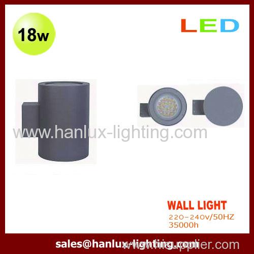 18W LED Wall Light