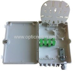 Outdoor FTTx Splitter Terminal
