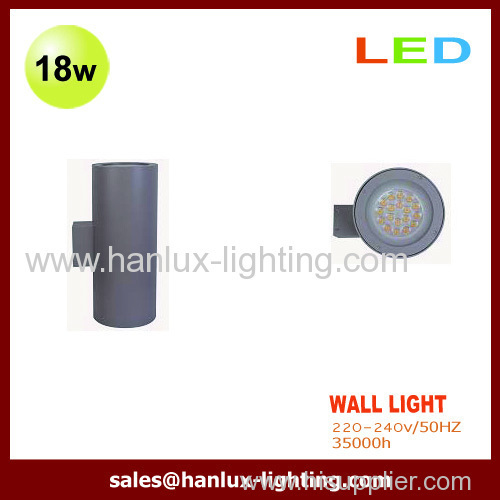 18W LED SMD Wall Lights