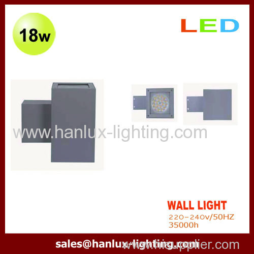 18W LED SMD Wall Lighting