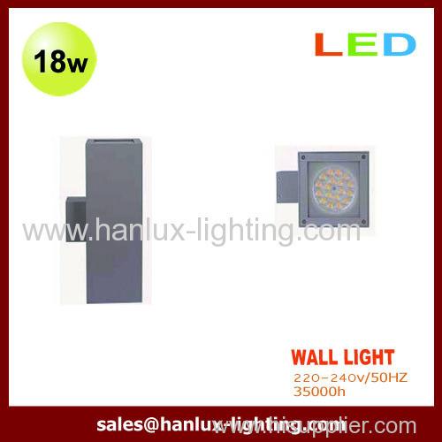 18W CE RoHSSMD Wall Lighting