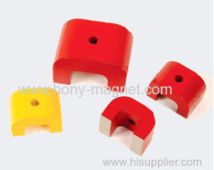 Favorable Price AlNiCo permanent magnet