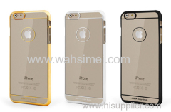 phone cover high-profile for iPhone 6 plus wholes China manufacturer