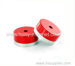 Cast AINiCo Permanent Magnets