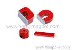 Wholesale AlNiCo permanent magnet