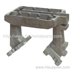 Bronze casting Engine shell parts