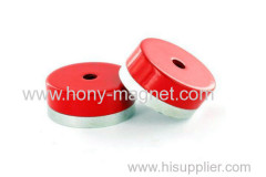 AlNiCo3 Magnetic for sale