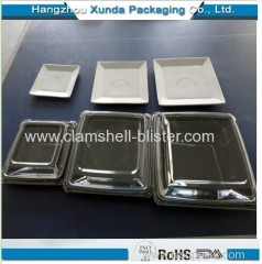 Plastic blister tray supplier