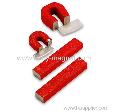 Alnico magnets for guitar pickup/custom cast alnico magnet