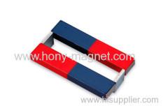 big round Professional AlNiCo Magnet