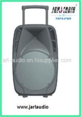 Portable Pa Stage Dj Speaker System