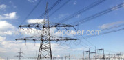 Does the Diameter of High Voltage Transmission Lines Affect the Resistance?