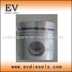 HINO EF750 EF550 piston liner kit K13D K13C piston ring for truck