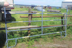Free Standing Cattle Yard Panel