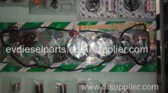 NISSAN head gasket RG8 RG10 PF6 full gasket kit