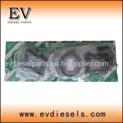 NISSAN cylinder head gasket PF6T PE6 PE6T full gasket set