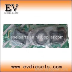 NISSAn parts head gasket PD6T ND6 ND6T full gasket kit