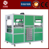 3D vaccum heat transfer printing machine for special shape product