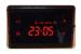 Red oven timer;red digital timer;
