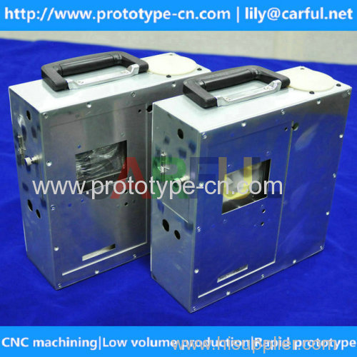 Chinese high precision non-standard chassis cabinets CNC machining maker