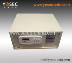 Yosec Electronic laptop safes with automatic motorized lock