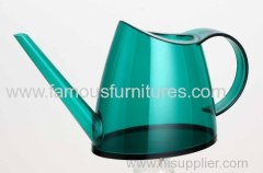 plastic PP transparent water kettle