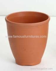 PP pot flower pot