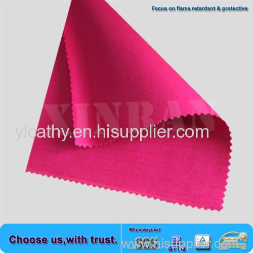 C/N 88/12 anti static & flame retardant fabric