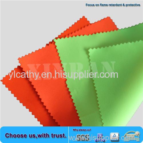 Hot Sales EN20471 Fluorescent Fabric