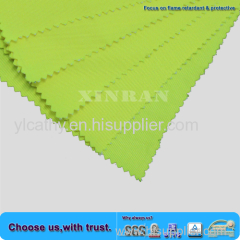 pure cotton fluorescent fabric